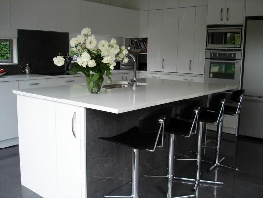 Wellington Kitchens